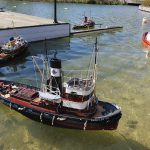 Chantry, mode, boat, rc, tugs
