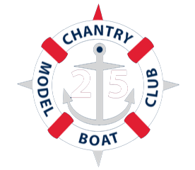Chantry Model Boat Club
